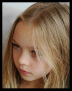 Renesmee - 'Adorable'-Renesmee, Vampire child,