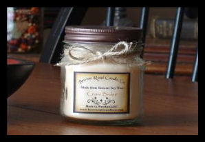 Mason Jar-mason jars, candle jars, mini mason jars